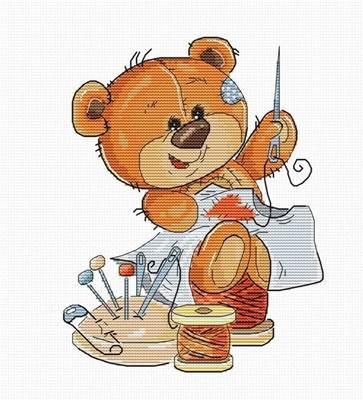 Изображение Медвежонок