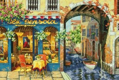Изображение Уютное кафе