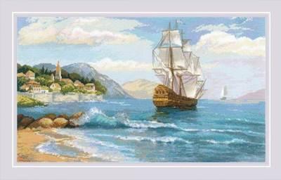 Изображение К далеким берегам