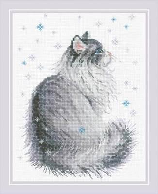 Изображение Снежный Мяу