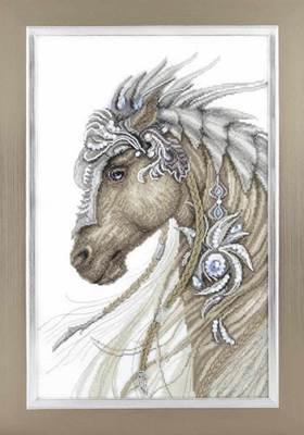 Изображение Сказочный конь