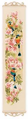 Изображение Тропические птички