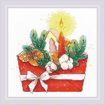 Изображение Новогоднее письмо