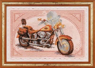 Изображение Harley Davidson
