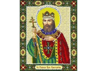 Изображение Святой Равноапостольный царь Константин