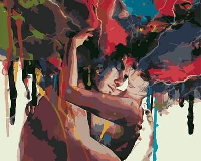 Изображение О любви в красках