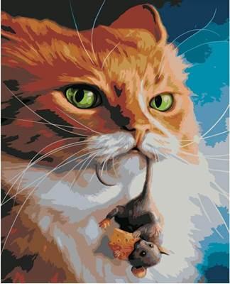 Изображение Игра в Кошки-мышки
