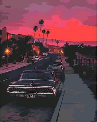 Изображение Лос Анжелес