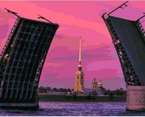 Изображение Биржевой мост