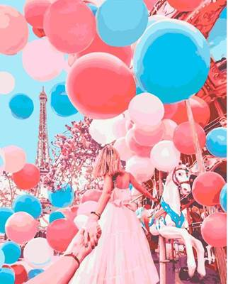 Изображение Следуй за мной. Париж