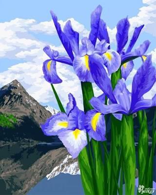 Изображение Цветы весны