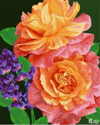 Изображение Цвета заката