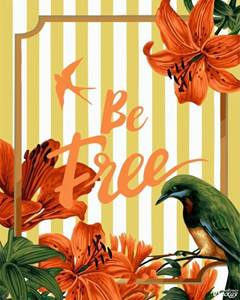 Изображение Будь свободен