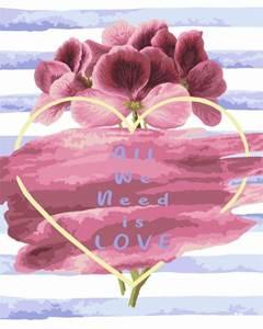 Изображение Всё, что нам нужно это любовь