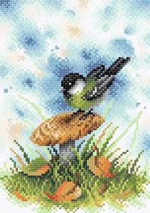 Изображение На грибной опушке