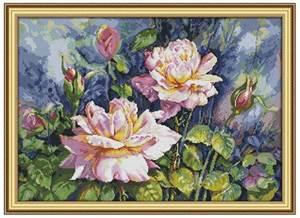 Изображение Винтажные розы