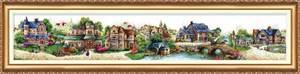 Изображение Зеленая деревня (Green Village)