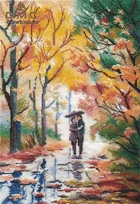 Изображение Осенняя прогулка