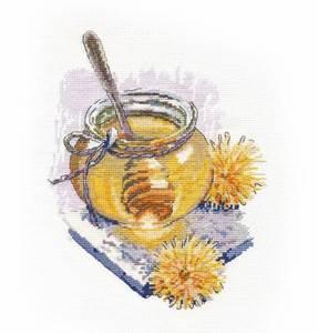 Изображение Весенний мёд