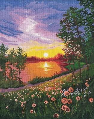 Изображение Летний закат