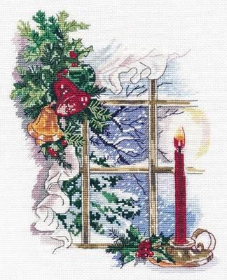 Изображение Свет Рождества
