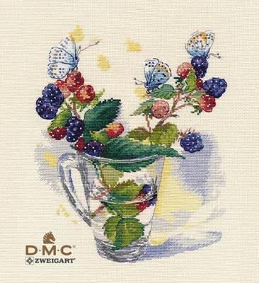 Изображение Августовский букетик