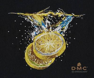 Изображение Лимонный фреш