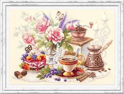 Изображение На чашечку кофе…?!