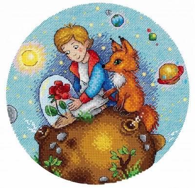 Изображение Маленький Принц
