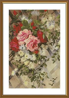 Изображение В саду из роз