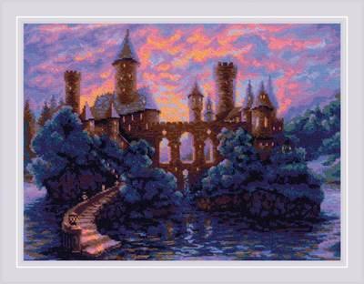 Изображение Таинственный замок