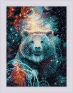 Изображение Большая медведица