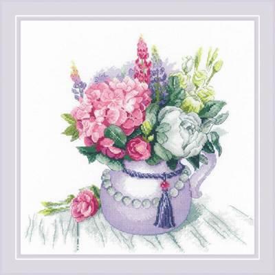 Изображение Цветочное очарование
