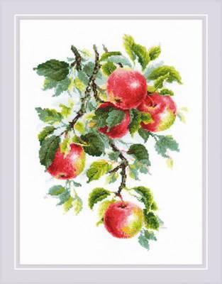 Изображение Наливные яблочки