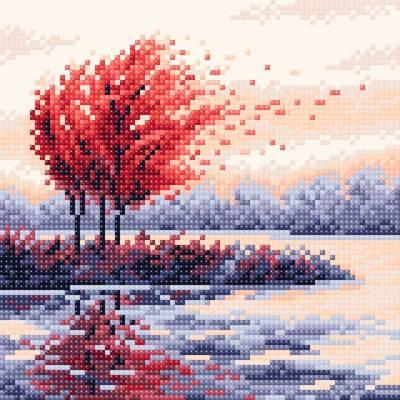 Изображение Красная осень
