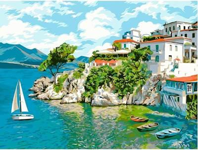Изображение Остров Скиатос