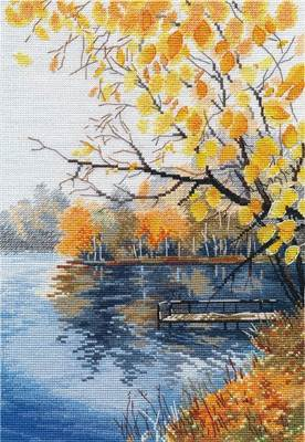 Изображение Золотая осень
