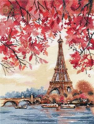 Изображение Романтика Парижа