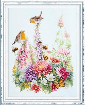 Изображение Звонкие малиновки