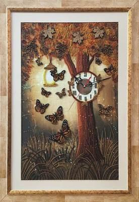 Изображение Волшебные часы