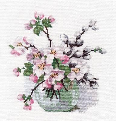 Изображение Аромат весны