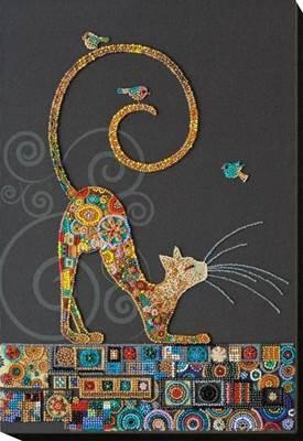 Изображение Кошечка