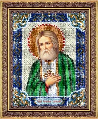 Изображение Святой Серафим Саровский