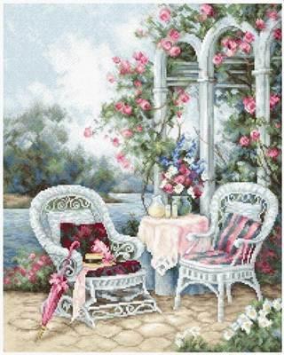 Изображение Викторианские воспоминания