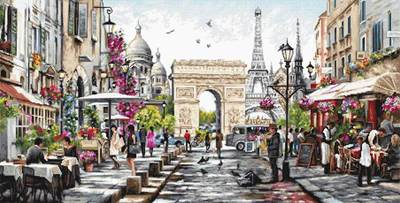 Изображение Париж