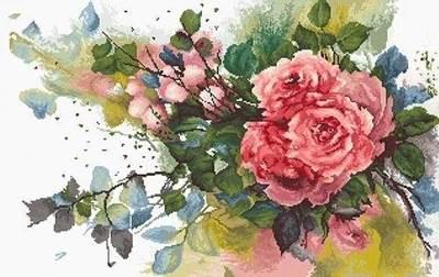 Изображение Красные розы