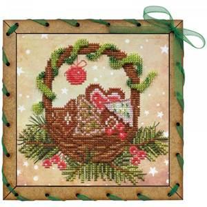 Изображение Рождественские сладости