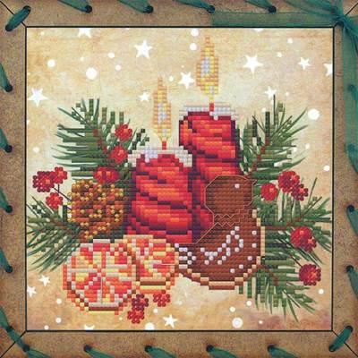 Изображение Аромат рождества