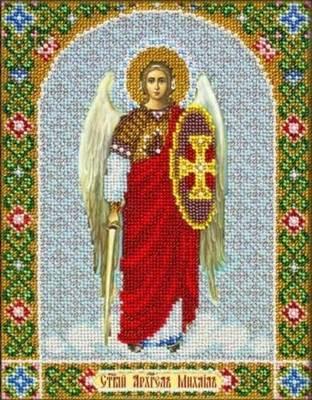 Изображение Икона Святой Архангел Михаил