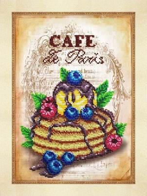 Изображение Блинный десерт